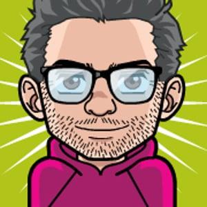 Profile picture for Manfred Pecha