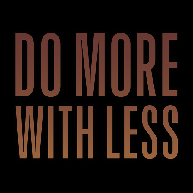 Do More With Membership