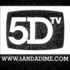 """5Dtv"" 5&A DIME"