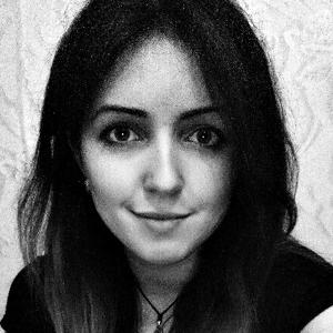 Profile picture for Kristina  Kiseleva