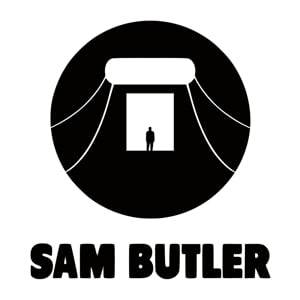 Profile picture for Sam Butler