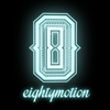 eighty motion
