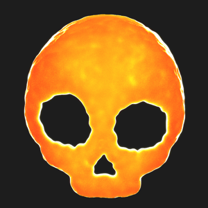 Profile picture for Particle Skull