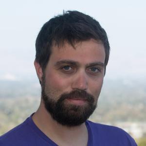 Profile picture for Vincent Battaglia