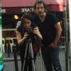 Ernesto Ardito y Virna Molina