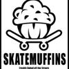 Skatemuffins