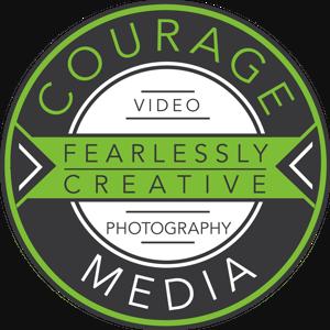Profile picture for Courage Media
