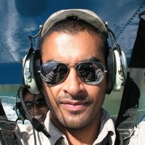 Profile picture for Sarosh Jacob