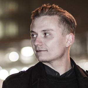 Profile picture for Christoph Lacmanski
