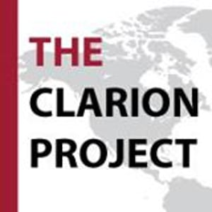 Profile picture for Clarion Project