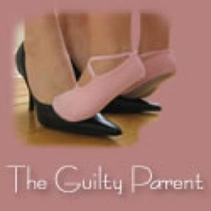 Profile picture for The Guilty Parent TV