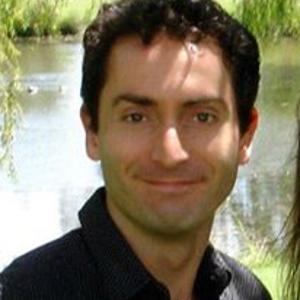 Profile picture for Adrian Barac