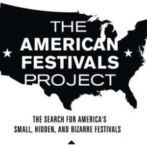Profile picture for American Festivals Project