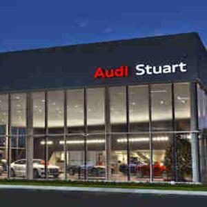 Audi Stuart On Vimeo - Audi stuart