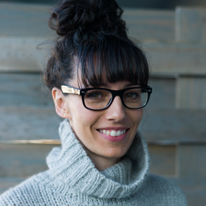 Profile picture for Melanie Jones