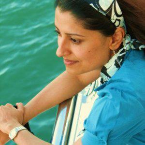 Profile picture for Faiza Malik