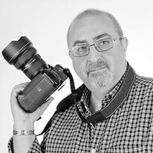 Profile picture for Francisco Luque