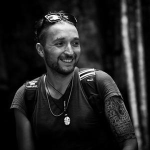 Profile picture for Dragan Tapsanov