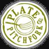 Plate & Pitchfork
