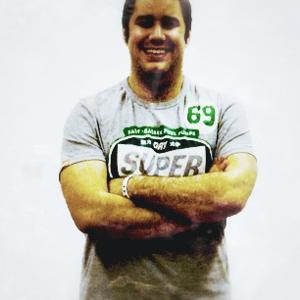 Profile picture for Melchizedek Riondino