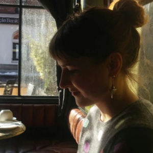 Profile picture for Basia Goszczynska