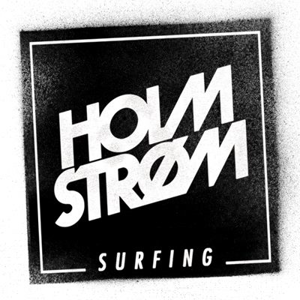 Profile picture for Holmstrøm Surfing