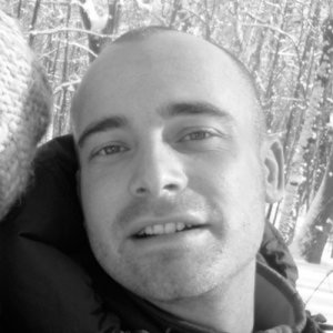 Profile picture for jeremie lodomez