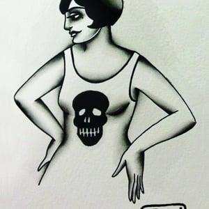 Profile picture for SaRita Aristizabal