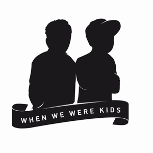Profile picture for When We Were Kids