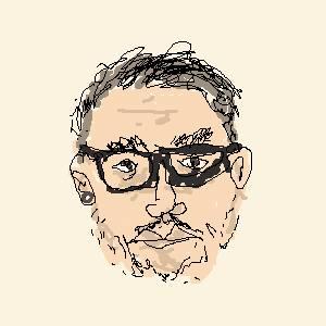 Profile picture for Bart van Dongen