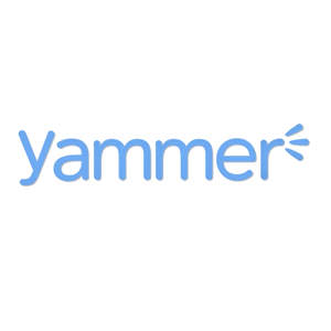 Profile picture for Yammer
