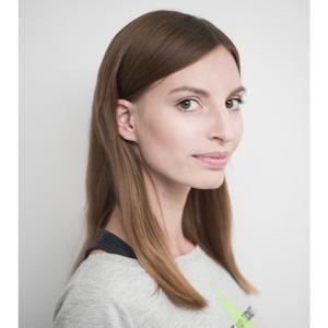 Profile picture for Marta Kaczorowska