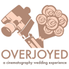 overjoyed wedding films