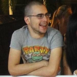 Profile picture for Renato Oliveira