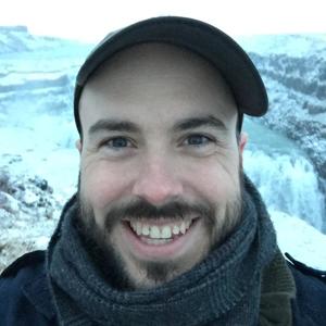 Profile picture for Michael Bond