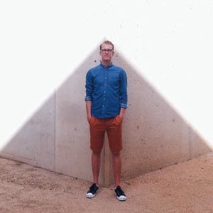 Profile picture for Matt Ebb