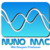 NunoMAC Web Design