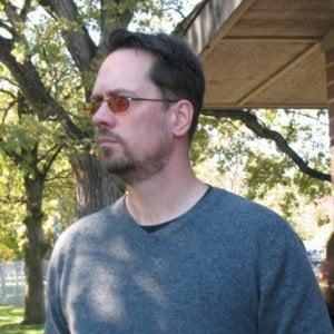 Profile picture for Gavin Johnston