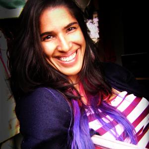 Profile picture for Lina Maria Aristizabal Beltran