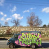 Caravan Mobile Skate Shop