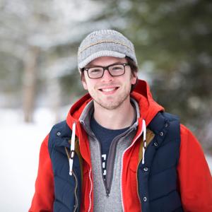 Profile picture for Elliot Olson