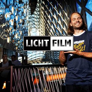 Profile picture for LICHT FILM