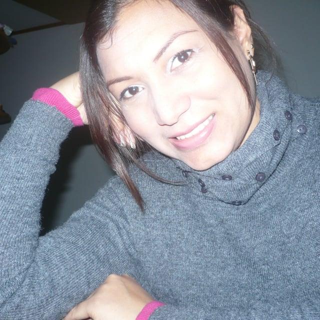 Mariam Rodriguez nude 386