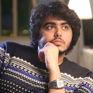 Profile picture for Mohammed AlMulla
