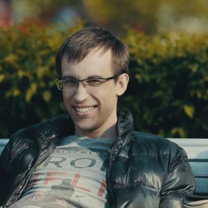 Profile picture for Anton Zuev