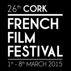 Profile picture for Cork French Film Festival