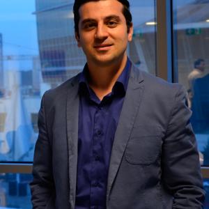 Profile picture for Serhad MAKBULOĞLU