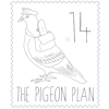 THE PIGEON PLAN