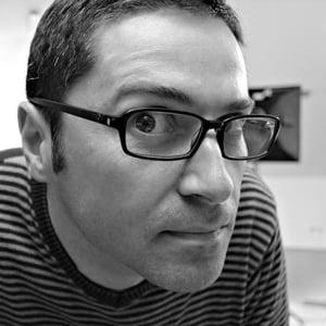 Profile picture for Patricio Brito
