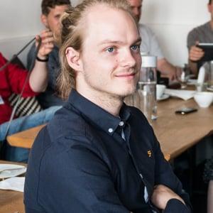 Profile picture for Florian Born